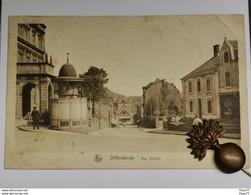 Differdange, Rue D'Esch - Differdingen