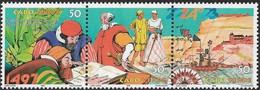 CABO VERDE 1998  LE CAP VERT SUR LE CHEMIN MARITIME VERS L'INDE  - CAPE VERDE ON THE MARITIME PATH TO INDIA  - - Kap Verde