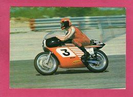 HARLEY DAVIDSON 750CC, Tony Smith, Sport Moto, (Orion) - Sport Moto