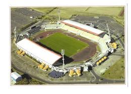 Fort De France Le Stade Dillon - Football