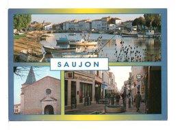 CPM - SAUJON - Saujon