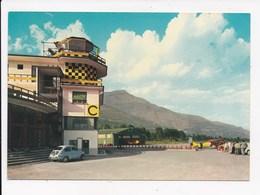 CP ITALIE AOSTA Aeroporto - Aosta