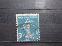 """VEND BEAU TIMBRE DE FRANCE N° 192 , OBLITERATION """" SEES """" !!! - 1906-38 Semeuse Camée"""