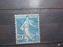 """VEND BEAU TIMBRE DE FRANCE N° 192 , OBLITERATION """" BULLY-LES-MINES """" !!! - 1906-38 Semeuse Camée"""