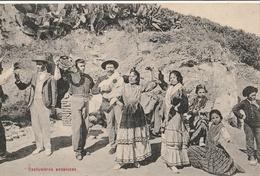 ESPAGNE : Costumbres Andaluzas - Spanien