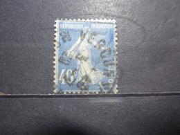 """VEND BEAU TIMBRE DE FRANCE N° 237 , OBLITERATION """" VERDUN """" !!! - 1906-38 Semeuse Camée"""
