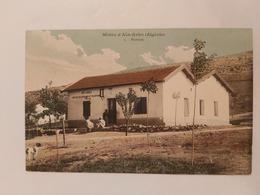 Mines D'Ain-Arko. ( Le Bureaux) Algérie - Other Cities