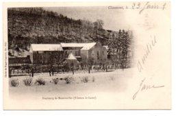 Faubourg De Buxereuilles (Filature De Laine) - Chaumont