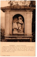 BOURMONT - Vierge De Miséricorde - Bourmont