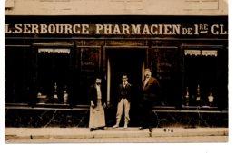 BOURBONNE LES BAINS - Pharmacie - Bourbonne Les Bains