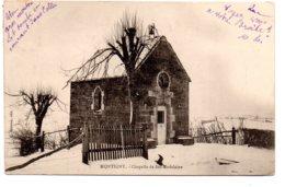 MONTIGNY Le ROI - Chappelle Sainte Madelaine - France