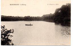 MORIMOND - L'Etang - France