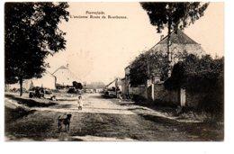 PIERREFAITE - LL'Ancienne Route De Bourbonne - France