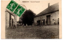 PIERREFAITE - Ferme De Vaumartel - Frankrijk