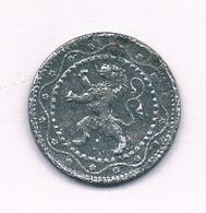 5 CENTIMES 1916 BELGIE /3192/ - 1909-1934: Albert I.