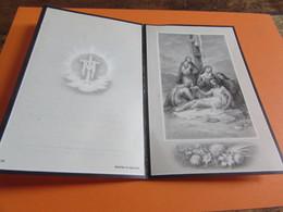 DOODSPRENTJE  JAN BAPTIST LAMARQUE - Images Religieuses