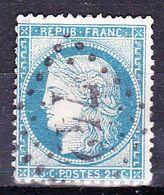 France-Yv 60C, GC 742 Carrouges - 1849-1876: Période Classique