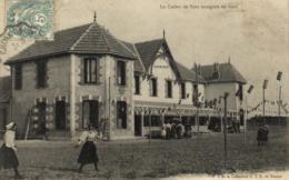 85 - Vendée - Le Casino De Sion Inauguré En 1903 - D 8836 - Sonstige Gemeinden
