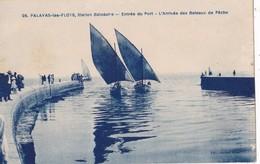 PALAVAS-014.... - Palavas Les Flots