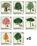 Ref. 70327 * MNH * - SAN MARINO. 1979. LET US SAVE NATURE . SALVEMOS LA NATURALEZA - Ohne Zuordnung