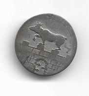 24e De Taler D'Anhalt Bernburg 1822 Alexis Friedrich Christian - Petites Monnaies & Autres Subdivisions