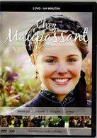 DVD Série Chez Maupassant (2007) (8717344749374) - Non Classés