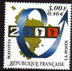 Mayotte  N° 80  XX  L'an 2000  Sans Charnière, TB - Ongebruikt