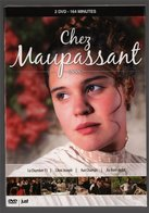 DVD Série Chez Maupassant (2007) (8717344750394) - Non Classés