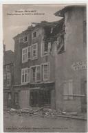 Pont à Mousson - Bombardement - Guerre 1914-1917 - Guerre 1914-18