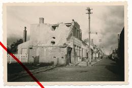 Eeklo Ecloo - Original Foto Vom 29. Mai 1940 - Deutsche Wehrmacht - 2. Weltkrieg - WW2 - Eeklo