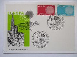 Frankreich, Europa Cept 1970 (37454) - [7] Federal Republic