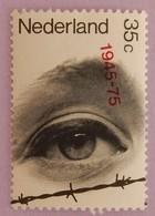 "PAYS BAS  ANNEE 1975 YT  1023 NEUF(**) "" 30 EME ANNIVERSAIRE DE LA LIBERATION"" - 1949-1980 (Juliana)"