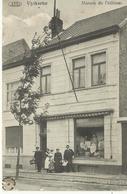 Uytkerke Maison De L'éditeur  (12397) - Blankenberge