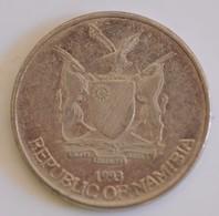 NAMIBIA 5 CENTS 1993 - Namibia