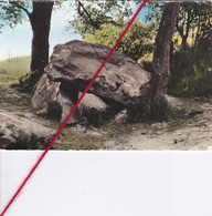 CP 62 -  HOUDAIN -  Le Dolmen De Fresnicourt - Houdain