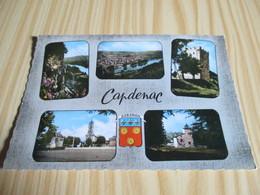 Capdenac (12).Vues Diverses. - Other Municipalities