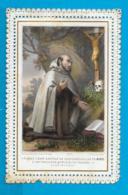 Holycard   Canivet    Bonamy   92   St. Joannes Van Het Kruis - Images Religieuses