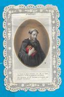 Holycard   Canivet    St. Benoit - Images Religieuses