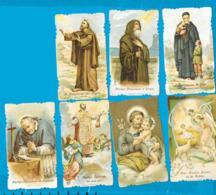 Holycard   S.L.E.   7 Pieces - Santini