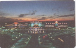 Carte (Carton) De Crédit : Grand Casino Tunica Hotel : Tunica MS - Casino Cards
