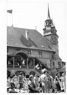 Suisse - Canton De Fribourg - FRIBOURG - Fêtes Fédérales Des Yodleurs 1955 - Marché - FR Fribourg