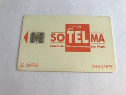 3:288 - Malta Chip - Mali