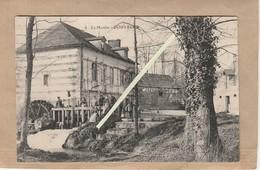 Dept 76 : ( Seine Maritime ) Douvrend, Le Moulin. - France