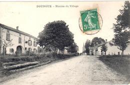 Dounoux - Montée Du Village - France