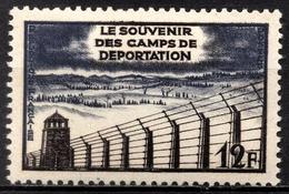 FRANCE 1955 -  Y.T. N° 1023 - NEUF** /5 - Unused Stamps