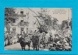 ANTWERPEN-ANVERS:OLYMPIADE 1920-- Olympische Spelen 1920-STOET - Antwerpen