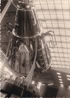 BRUXELLES  --  Exposition Universelle De 1958  --  9 Photographies - Expositions Universelles