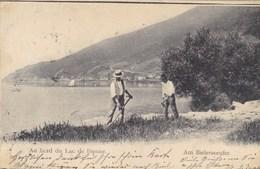 Suisse - Au Bord Du Lac De Bienne - Switzerland