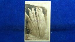Victoria Falls S.A Zambia - Zambia