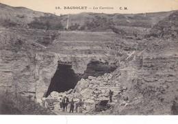 BAGNOLET - Les Carrières - Bagnolet